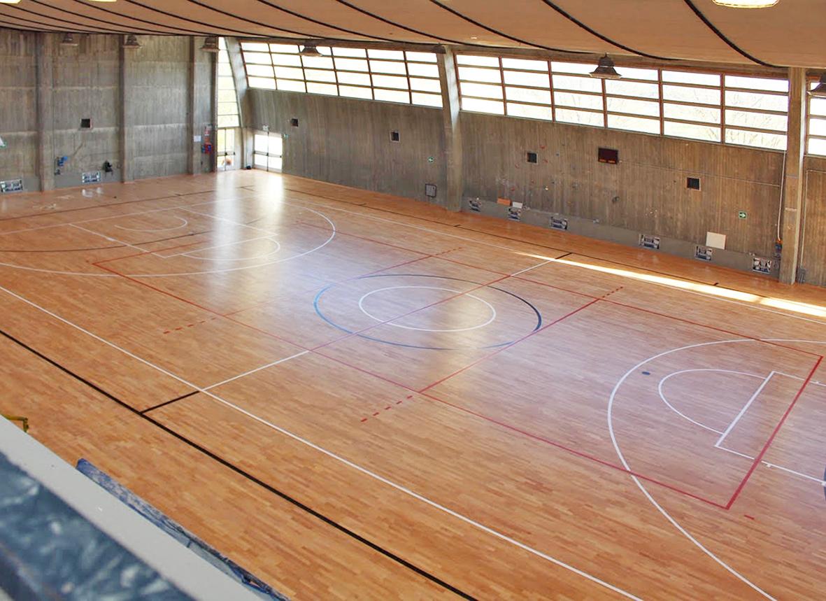 Parquet sportivo AdiThermo - Chianciano Terme | Adisport