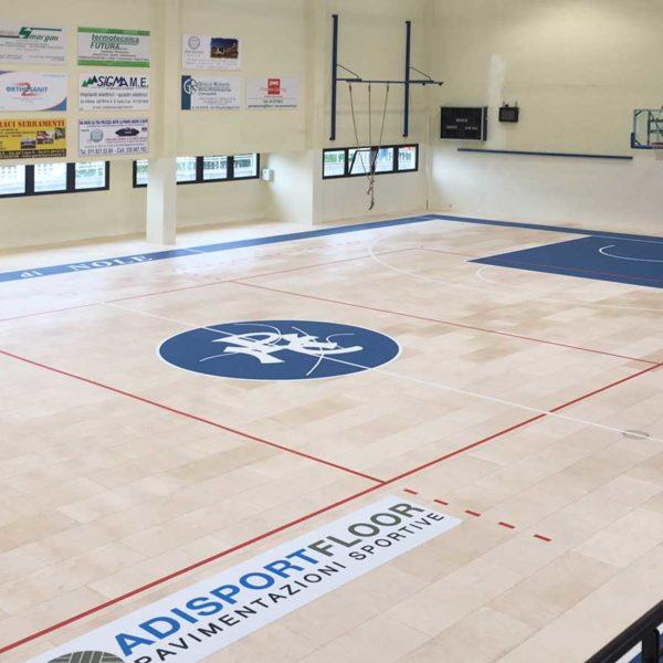 Palazzetto PNC Basket – Nole Ciriè